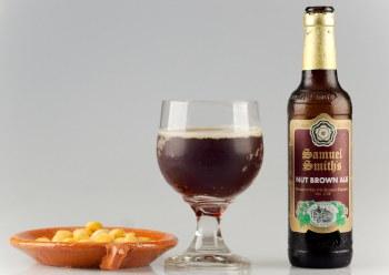 Sam Smith Nut Brown Ale 550ml Bottle