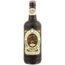 Samuel Smith Organic Chocolate Stout 550ml Bottle