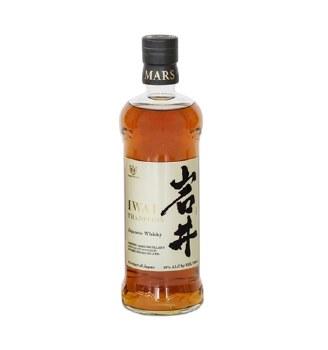 Shinshu Japanes Iwai Tradition Whiskey 750ml