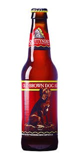 Smuttynose Old Brown Dog  12oz 6pk Bottles