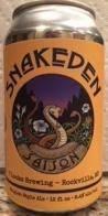 7 Locks Snakeden Saison 6pk Cans