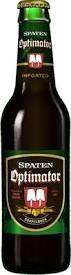 Spaten Optimator Dopple Ale  12oz  6k Bottles