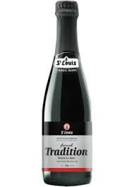St Louis Kriek Cherry Lambic 500ml Bottle