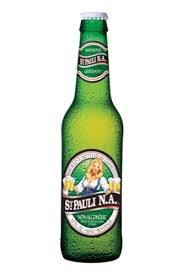 St Pauli Non Alcholic 12oz 6pk Bottles