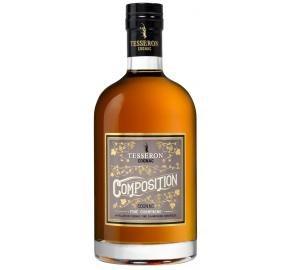 Tesseron Composition Fine Cognac 750ml