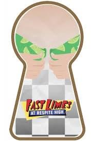 True Respite Fast Limes At Respite High 4pk 16oz Can
