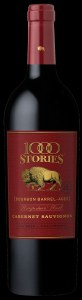 1000 Stories Cabernet Sauvignon 750ml