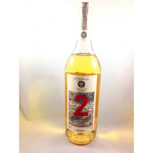 123 Reposado Organic Tequila 750ml