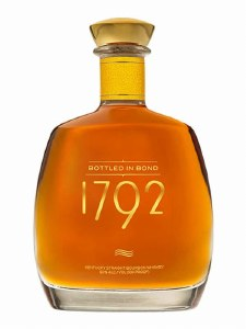 1792 Bottled In Bond Bourbon Whiskey 750ml