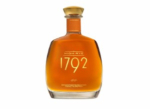 1792 High Rye Bourbon Whiskey 750ml