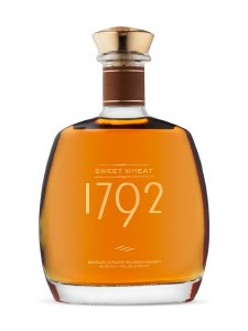 1792 Sweet Wheat Bourbon Whiskey 750ml