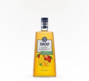 1800 The Ultimate Mango Margarita 1.75L