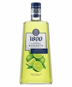 1800 The Ultimate Original Margarita 1.75L