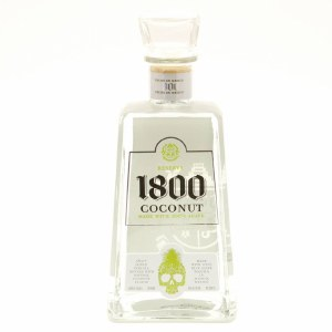 1800 Coconut Tequila 200ml