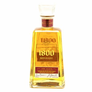 1800 Reposado Tequila 200ml