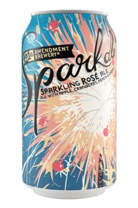 21st Amandment Spark Rose Ale 12oz 6pk Cans