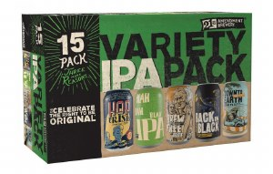 21st  Amendment  Variety Mix Pack 12oz  15pk Cans