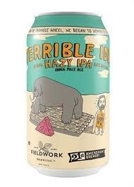 21st  Amendment Terrible Hazy 12oz 6pk Cans