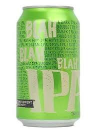 21st Amendment Blah Blah Blah IPA 12oz 6pk Cans