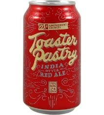 21st  Amendment Toast Pastry 12oz 6pk Cans
