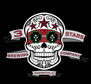 3 Stars Limited Edtion 16oz 4pk Cans