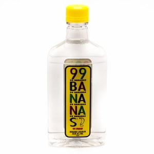 99 Bananas Liqueur 375ml