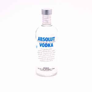 Absolute Vodka 375 ml
