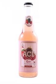 Ace Berry Cider 12oz 6pk Bottles
