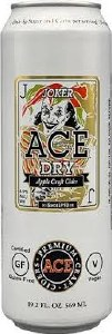 Ace Dry Cider 12oz 6pk Can