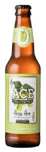 Ace Ginger or Hop Cider 6pk Bottles