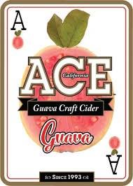 Ace Guava Cider 12oz 6pk Cans