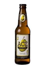 Ace Pear Hard Cider 12oz 6pk Bottles