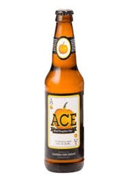 Ace Pumpkin Cider 12oz 6pk Bottles