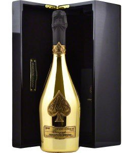 Ace Of Spades Armand De Brignac 750ml