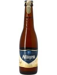 Affligem Blonde Ale 12oz 6pk Bottles