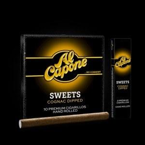 Al Capone Sweet Filter 2pk