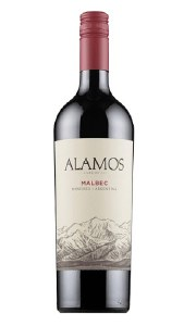 Alamos Malbec 375ml