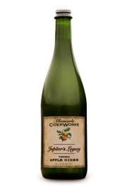 Albermarle Jupiter Legacy Cider 750ml Bottle