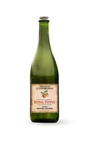 Albermarle Royal Pippin Cider 750ml Bottles