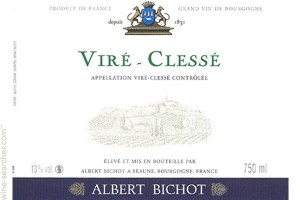 Albert Bichot Vire Clesse 750ml