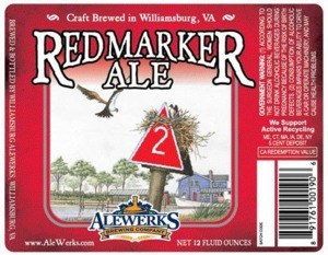 Alewerks Red Maker Ale 12oz 6pk Bottles