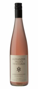 Alexander Valley Rose 750ml