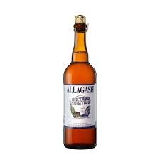 Allagash 16 Counties Ale 750ml Bottles