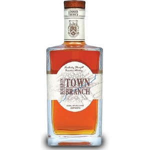 Alltech Town Branch Bourbon Whiskey 750ml