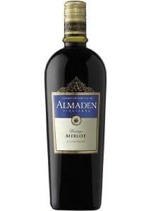 Almaden Merlot 5 L Box