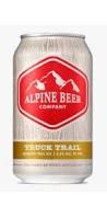 Alpine Truck Trail Pale 12oz 6pk Cans
