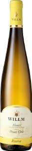 Alsace Willm Pinot Gris 750ml