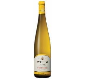 Alsace Willm Pinot Blanc 750ml