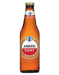 Amstel Light 6pk 12oz Bottles