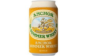 Anchor Steam Summer Ale 12oz 6pk Bottles